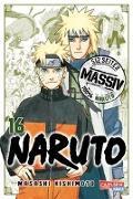 Cover-Bild zu NARUTO Massiv 16 von Kishimoto, Masashi