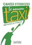 Cover-Bild zu Le nouveau taxi ! 02. Cahier d'exercices von Hutchings, Laure