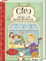 Cover-Bild zu Polák, Stephanie: Cleo und der total (un)coole Kuchenclub