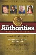 Cover-Bild zu Brown, Les: The Authorities - Bernard H. Dalziel: Powerful Wisdom from Leaders in the Field