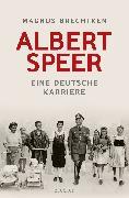 Cover-Bild zu Albert Speer (eBook) von Brechtken, Magnus