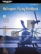 Cover-Bild zu Helicopter Flying Handbook (eBook) von Federal Aviation Administration (FAA)