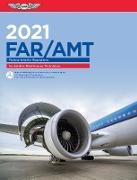 Cover-Bild zu FAR-AMT 2021 (eBook) von Federal Aviation Administration (FAA)