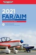 Cover-Bild zu FAR/AIM 2021 (eBook) von Federal Aviation Administration (FAA)