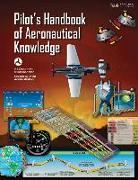 Cover-Bild zu Pilot's Handbook of Aeronautical Knowledge (Federal Aviation Administration) von Federal Aviation Administration