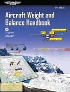 Cover-Bild zu Aircraft Weight and Balance Handbook (eBook) von Federal Aviation Administration (FAA)