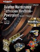 Cover-Bild zu Aviation Maintenance Technician Handbook: Powerplant von Federal Aviation Administration (FAA)