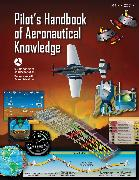 Cover-Bild zu Pilot's Handbook of Aeronautical Knowledge (Federal Aviation Administration) (eBook) von Administration, Federal Aviation