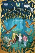 Cover-Bild zu Brandt, Ina: Zaubereulen in Federland (1). Das Geheimnis von Athenaria