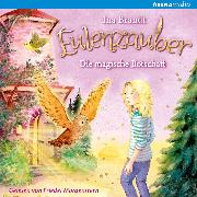 Cover-Bild zu Brandt, Ina: Eulenzauber (12). Die magische Botschaft (Audio Download)