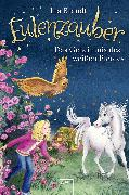 Cover-Bild zu Brandt, Ina: Eulenzauber (13). Das Geheimnis des weißen Pferdes (eBook)