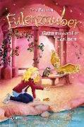 Cover-Bild zu Brandt, Ina: Eulenzauber (7). Geheimnisvoller Edelstein
