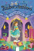 Cover-Bild zu Brandt, Ina: Die Zauberschneiderei (4). Ein märchenhafter Auftritt (eBook)