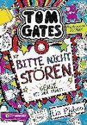 Cover-Bild zu Bitte nicht stören, Genie bei der Arbeit von Pichon, Liz