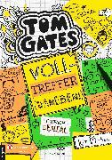 Cover-Bild zu Tom Gates, Band 10 (eBook) von Pichon, Liz