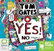 Cover-Bild zu Yes! No (Maybe...) von Pichon, Liz