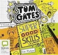 Cover-Bild zu Super Good Skills (Almost...) von Pichon, Liz