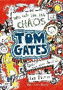 Cover-Bild zu Tom Gates 01 (eBook) von Pichon, Liz