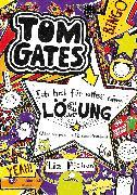 Cover-Bild zu Tom Gates, Band 05 (eBook) von Pichon, Liz