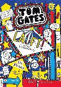 Cover-Bild zu Tom Gates, Band 09 (eBook) von Pichon, Liz