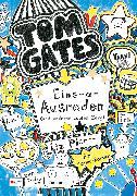 Cover-Bild zu Tom Gates 02 (eBook) von Pichon, Liz