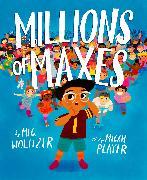 Cover-Bild zu Millions of Maxes von Wolitzer, Meg