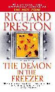 Cover-Bild zu The Demon in the Freezer von Preston, Richard