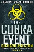 Cover-Bild zu Cobra Event (eBook) von Preston, Richard