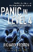 Cover-Bild zu Panic in Level 4 von Preston, Richard
