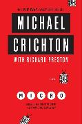 Cover-Bild zu Micro von Crichton, Michael