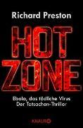Cover-Bild zu Hot Zone von Preston, Richard