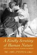 Cover-Bild zu A Kindly Scrutiny of Human Nature: Essays in Honour of Richard Slobodin von Preston, Richard J. (Hrsg.)