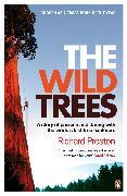 Cover-Bild zu The Wild Trees (eBook) von Preston, Richard