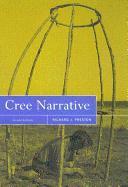 Cover-Bild zu Cree Narrative von Preston, Richard J.