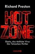 Cover-Bild zu Hot Zone (eBook) von Preston, Richard