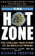 Cover-Bild zu The Hot Zone (eBook) von Preston, Richard