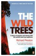 Cover-Bild zu Wild Trees von Preston, Richard