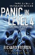 Cover-Bild zu Panic in Level 4 (eBook) von Preston, Richard