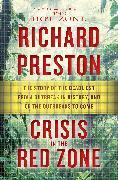 Cover-Bild zu Crisis in the Red Zone (eBook) von Preston, Richard