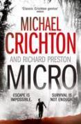Cover-Bild zu Micro (eBook) von Preston, Richard