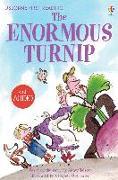 Cover-Bild zu The Enormous Turnip (eBook) von Daynes, Katie
