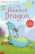 Cover-Bild zu The Reluctant Dragon (eBook) von Daynes, Katie