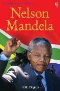 Cover-Bild zu Nelson Mandela (eBook) von Daynes, Katie