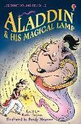 Cover-Bild zu Aladdin and His Magical Lamp (eBook) von Daynes, Katie
