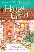 Cover-Bild zu Hansel and Gretel (eBook) von Daynes, Katie