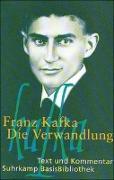 Cover-Bild zu Die Verwandlung von Kafka, Franz