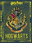 Cover-Bild zu Harry Potter: Hogwarts: A Cinematic Yearbook (eBook)
