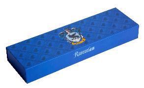 Cover-Bild zu Harry Potter: Ravenclaw Magnetic Pencil Box von Insight Editions