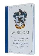 Cover-Bild zu Harry Potter: Wisdom von Insight Editions