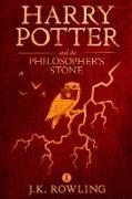 Cover-Bild zu Harry Potter and the Philosopher's Stone (eBook) von Rowling, J. K.
